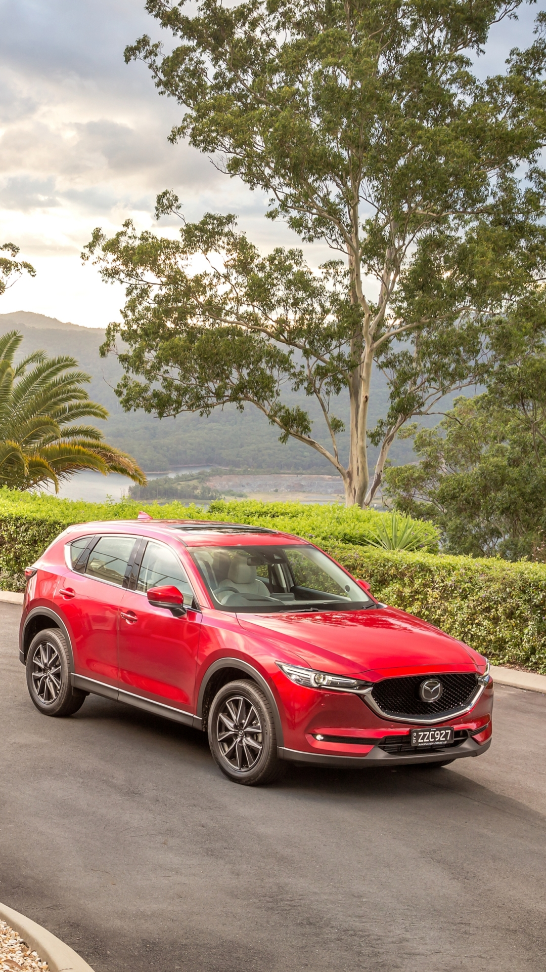 Vehicles Mazda Cx 5 1080x19 Wallpaper Id Mobile Abyss