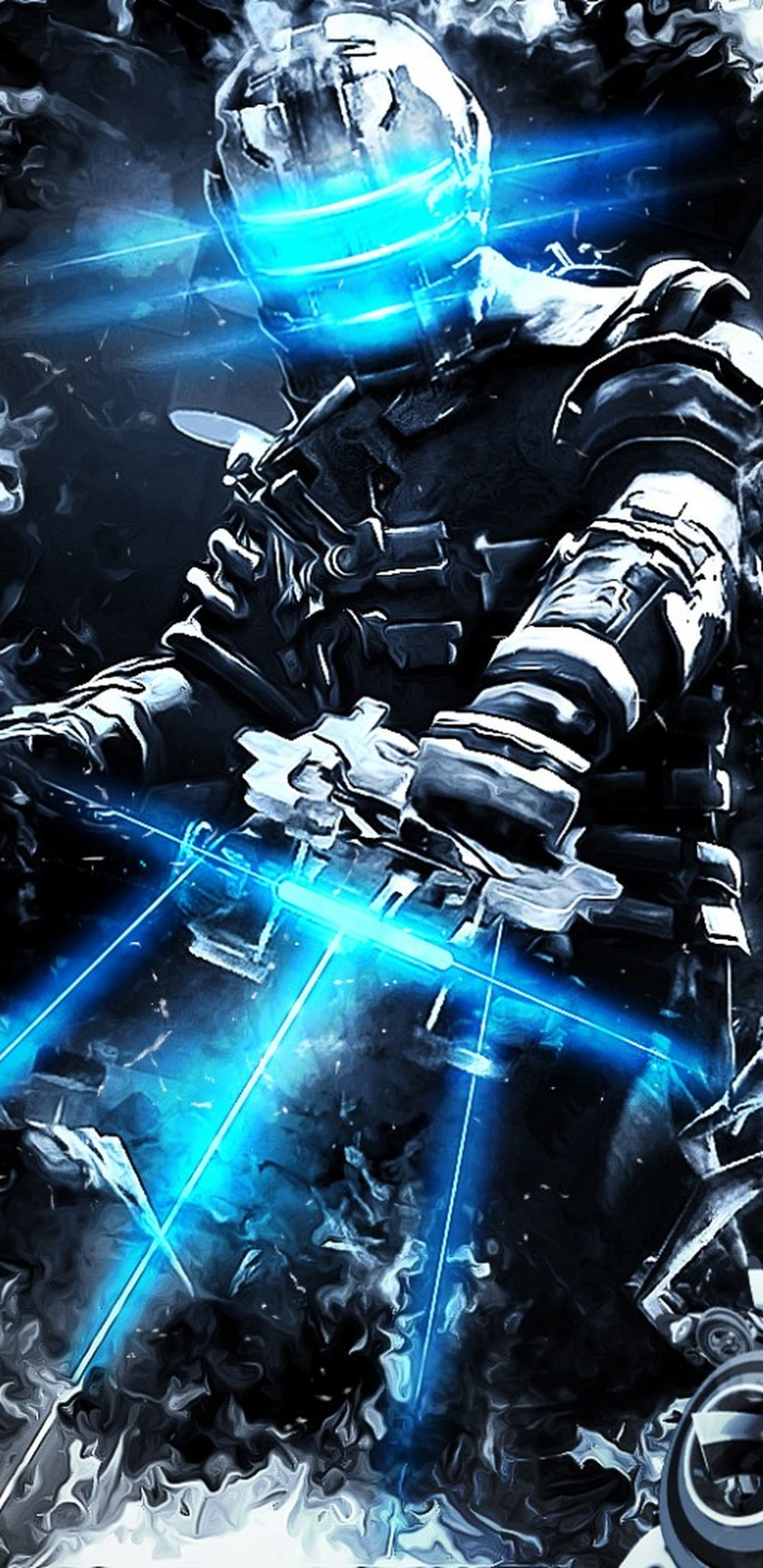 Video Game Dead Space 3 1440x2960 Wallpaper Id 709714 Mobile Abyss