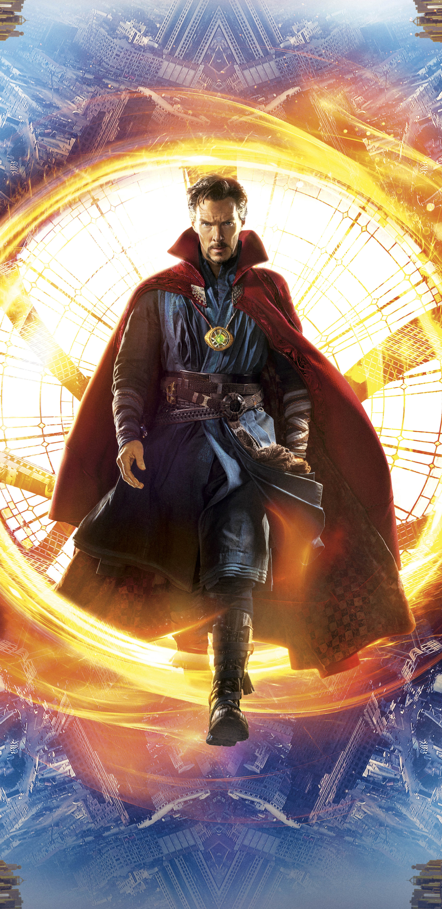 movie/doctor strange (1440x2960) wallpaper id: 710370 - mobile abyss