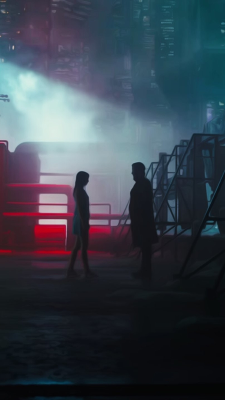Movie Blade Runner 2049 750x1334 Wallpaper Id 710855 Mobile Abyss