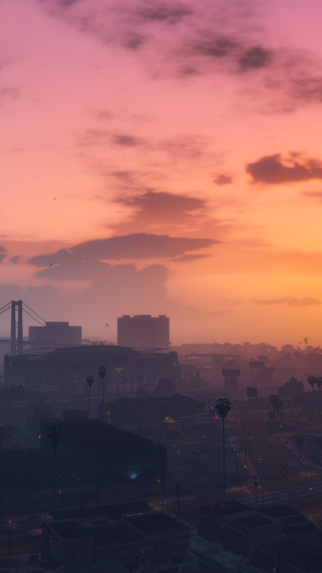 Video Game Grand Theft Auto V 1080x1920 Wallpaper Id 711699 Mobile Abyss