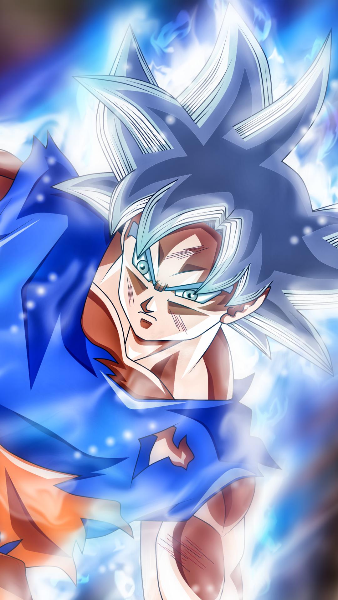 Anime Dragon Ball Super 1080x1920 Wallpaper Id 712131 Mobile