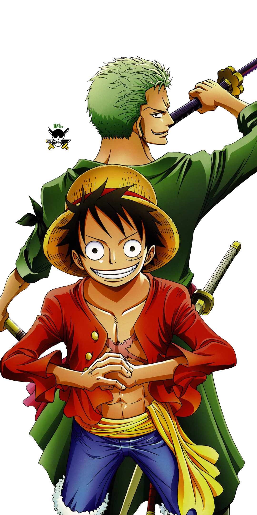 Anime One Piece 1080x2160 Wallpaper Id 712640 Mobile Abyss