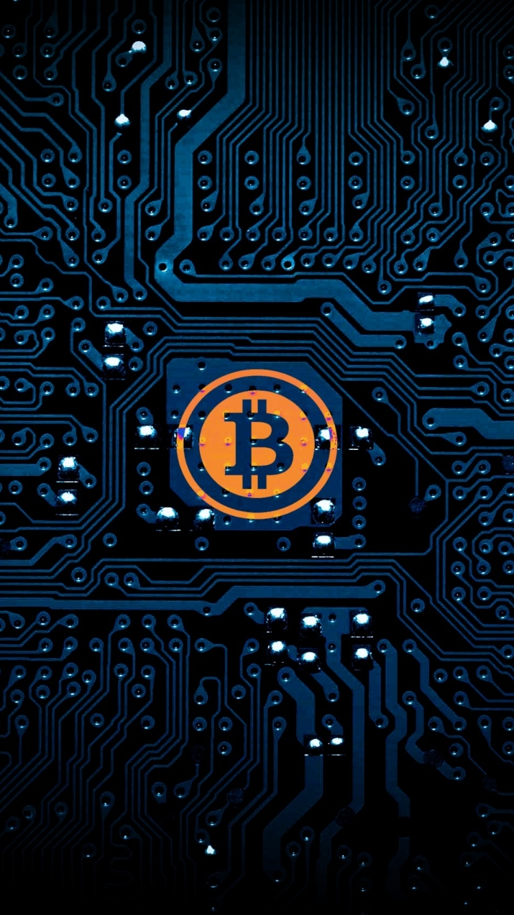 Technology Bitcoin 750x1334 Wallpaper Id 712827 Mobile Abyss