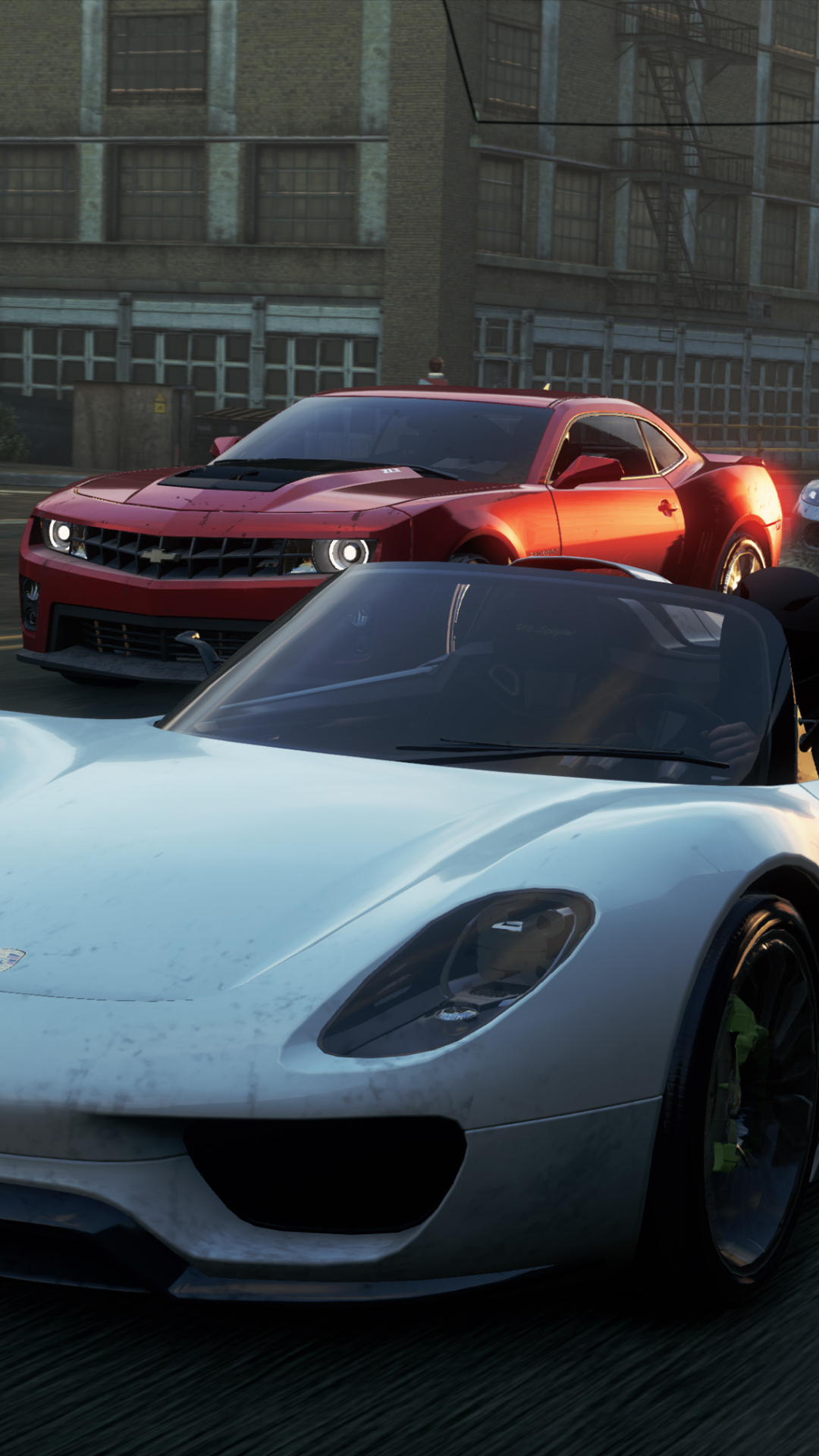 video game/need for speed: most wanted (1080x1920) wallpaper id