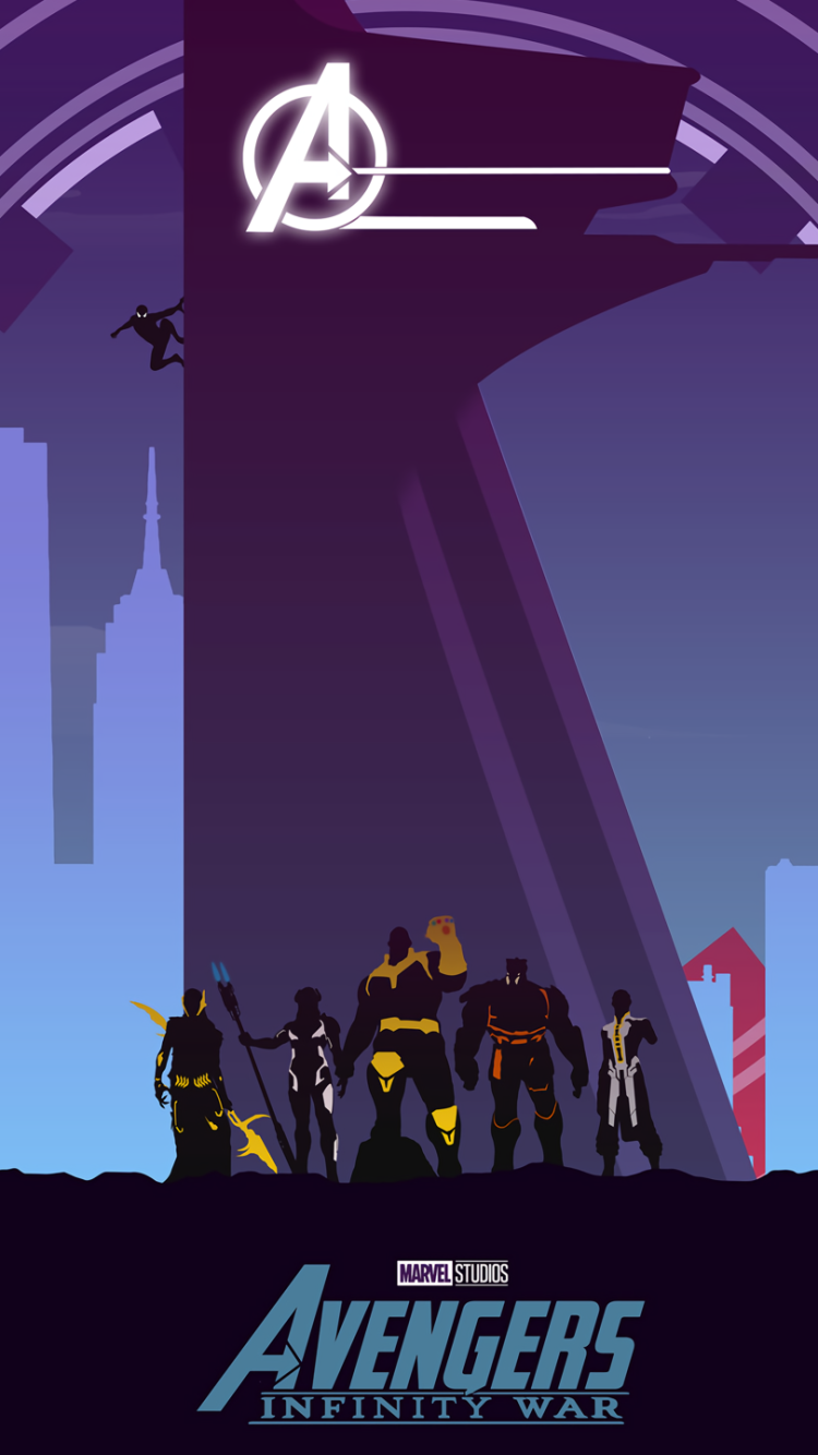 Cool Wallpaper Mobile Avengers - 715145  Snapshot_76818.png