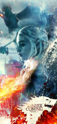 110 Game Of Thrones Appleiphone X 1125x2436 Wallpapers Mobile Abyss