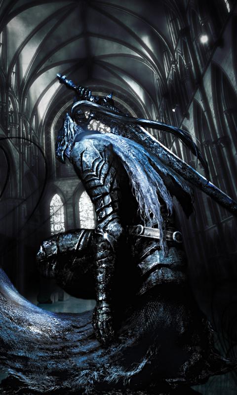 Video Gamedark Souls 480x800 Wallpaper Id 716605