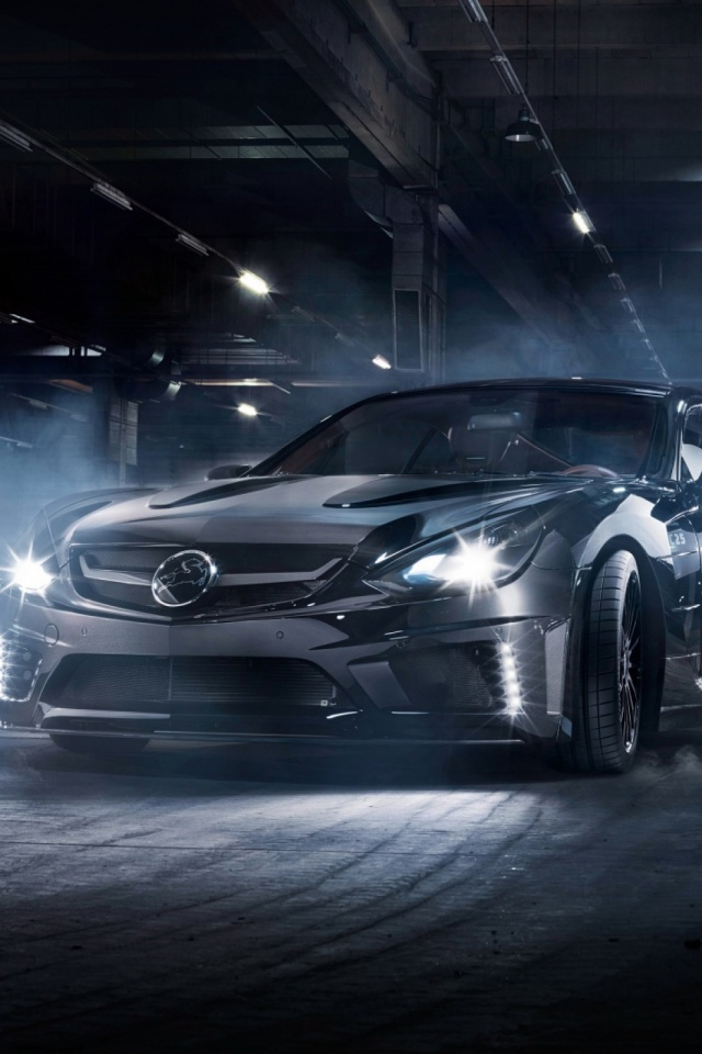 Vehicles Mercedes Benz Sl Class 640x960 Wallpaper Id 716997 Mobile Abyss