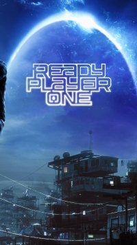 9 Ready Player One Apple Iphone 7 Plus 1080x1920 Wallpapers