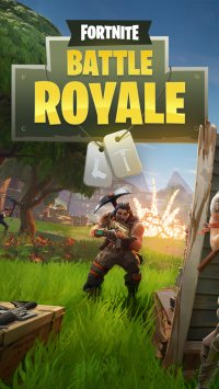 95 Fortnite Appleiphone 5 640x1136 Wallpapers Mobile Abyss