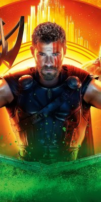 14 Thor: Ragnarok Xiaomi/Mi Mix (1080x2160) Wallpapers