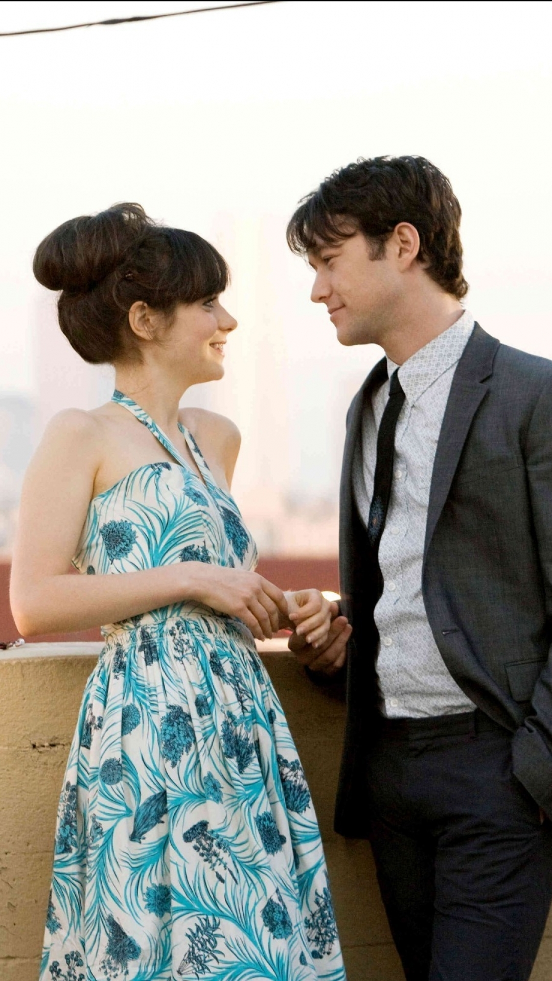 movie/500 days of summer (1080x1920) wallpaper id: 71845 - mobile abyss
