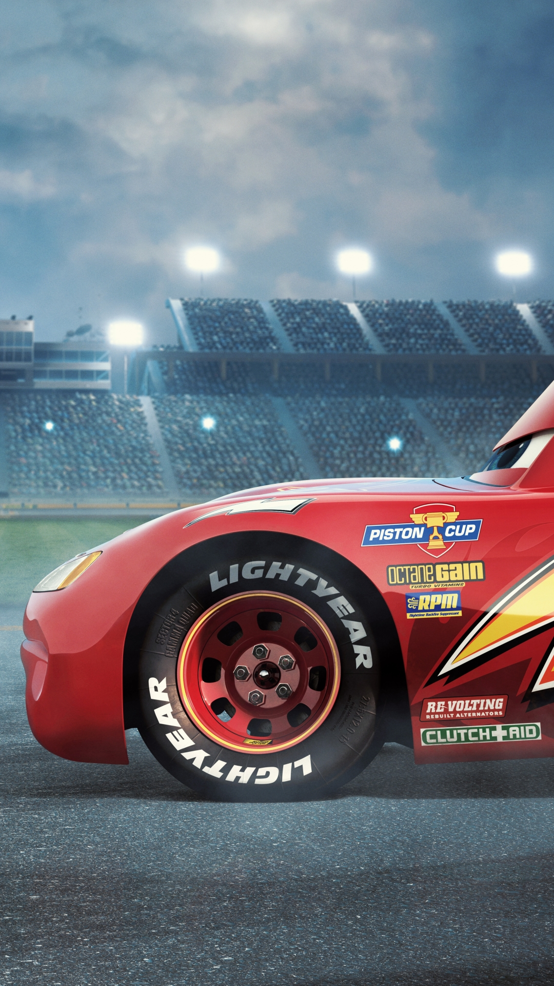 Movie Cars 3 1080x1920 Wallpaper Id 719098 Mobile Abyss