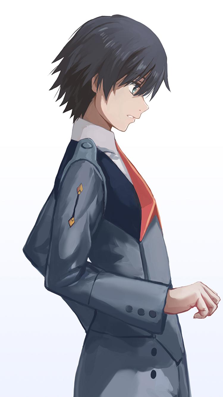 Anime Darling In The Franxx 750x1334 Wallpaper Id 720072