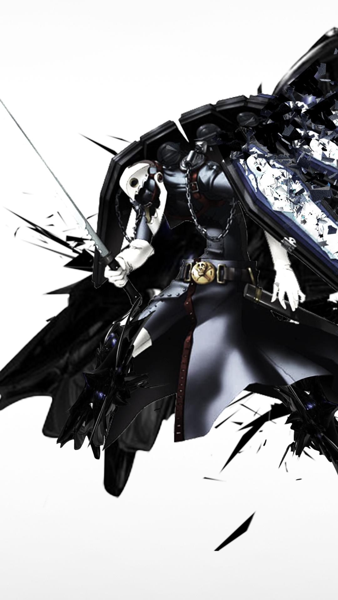 Video Game Persona 3 1080x1920 Wallpaper Id 721218