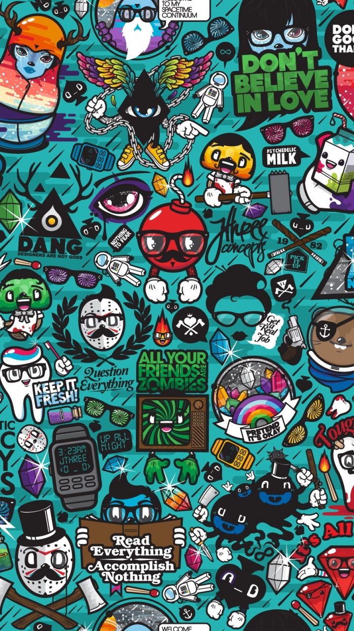 Wallpaper 722610