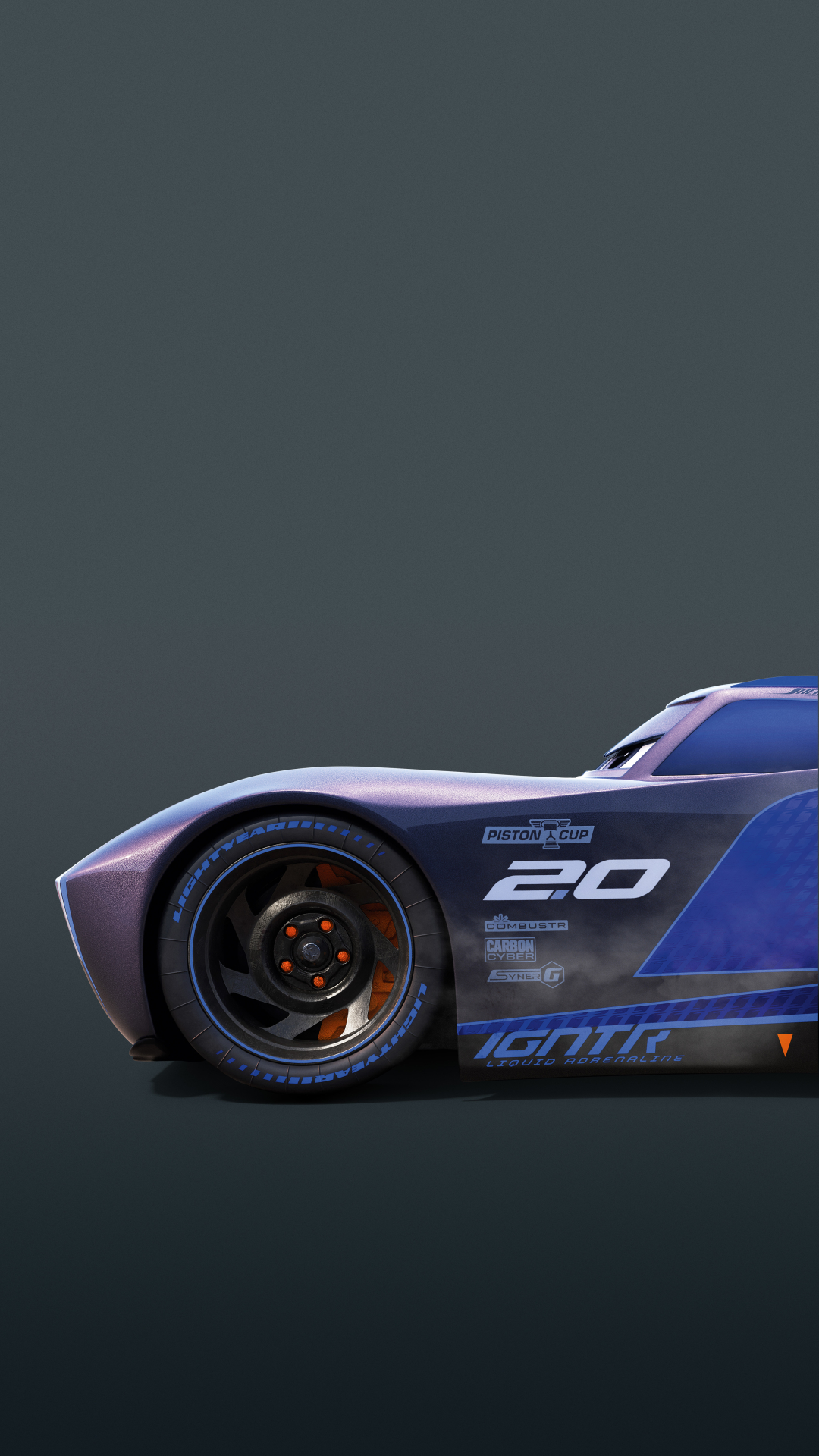 Movie Cars 3 1080x1920 Wallpaper Id 725136 Mobile Abyss