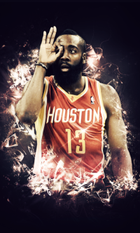 19 James Harden Mobile Wallpapers Mobile Abyss