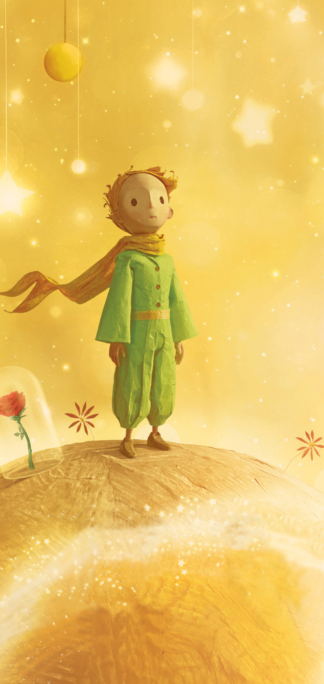 Movie The Little Prince 1080x2280 Wallpaper Id 729560 Mobile Abyss