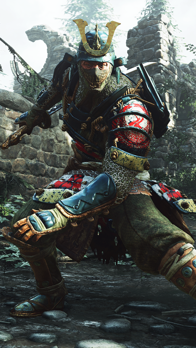 Video Game For Honor 640x1136 Wallpaper Id 729892 Mobile Abyss