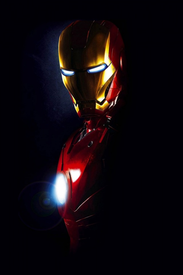 Movieiron Man 640x960 Wallpaper Id 738860 Mobile Abyss