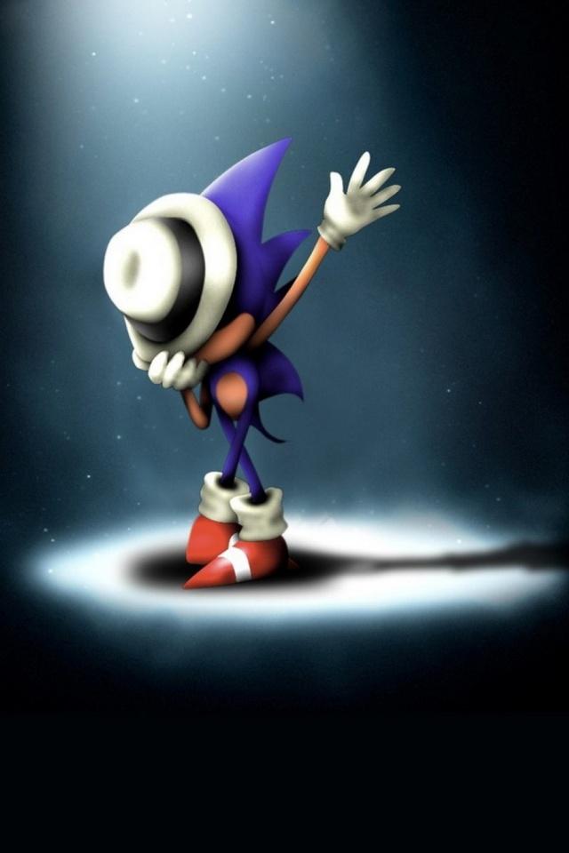 Video Gamesonic The Hedgehog 640x960 Wallpaper Id 739990