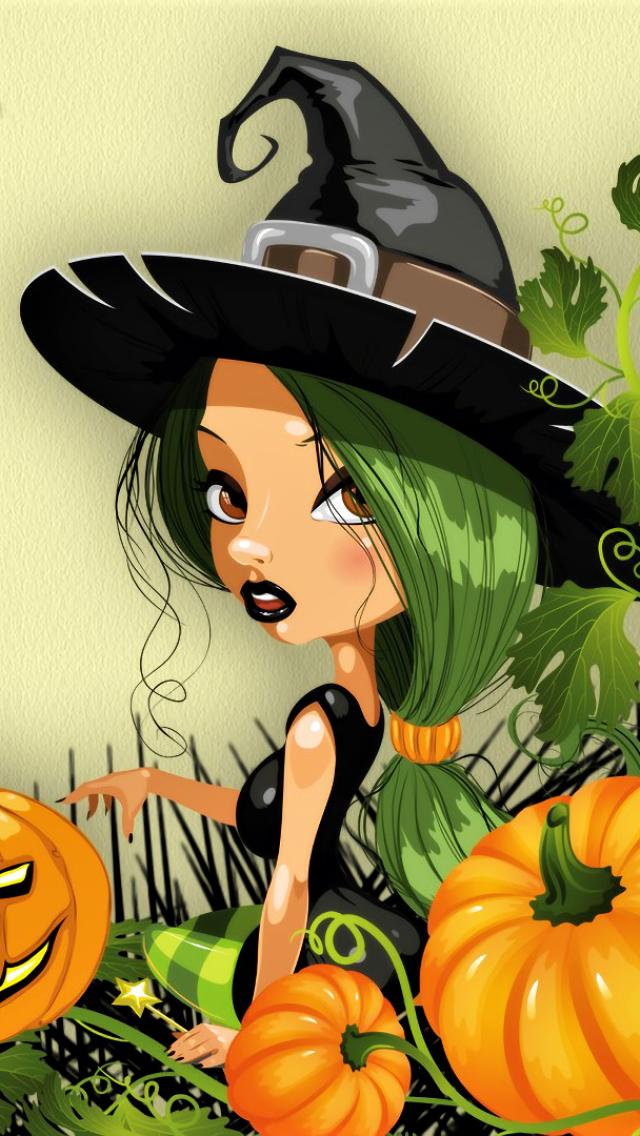 Happy Halloween Wallpapers for Phones
