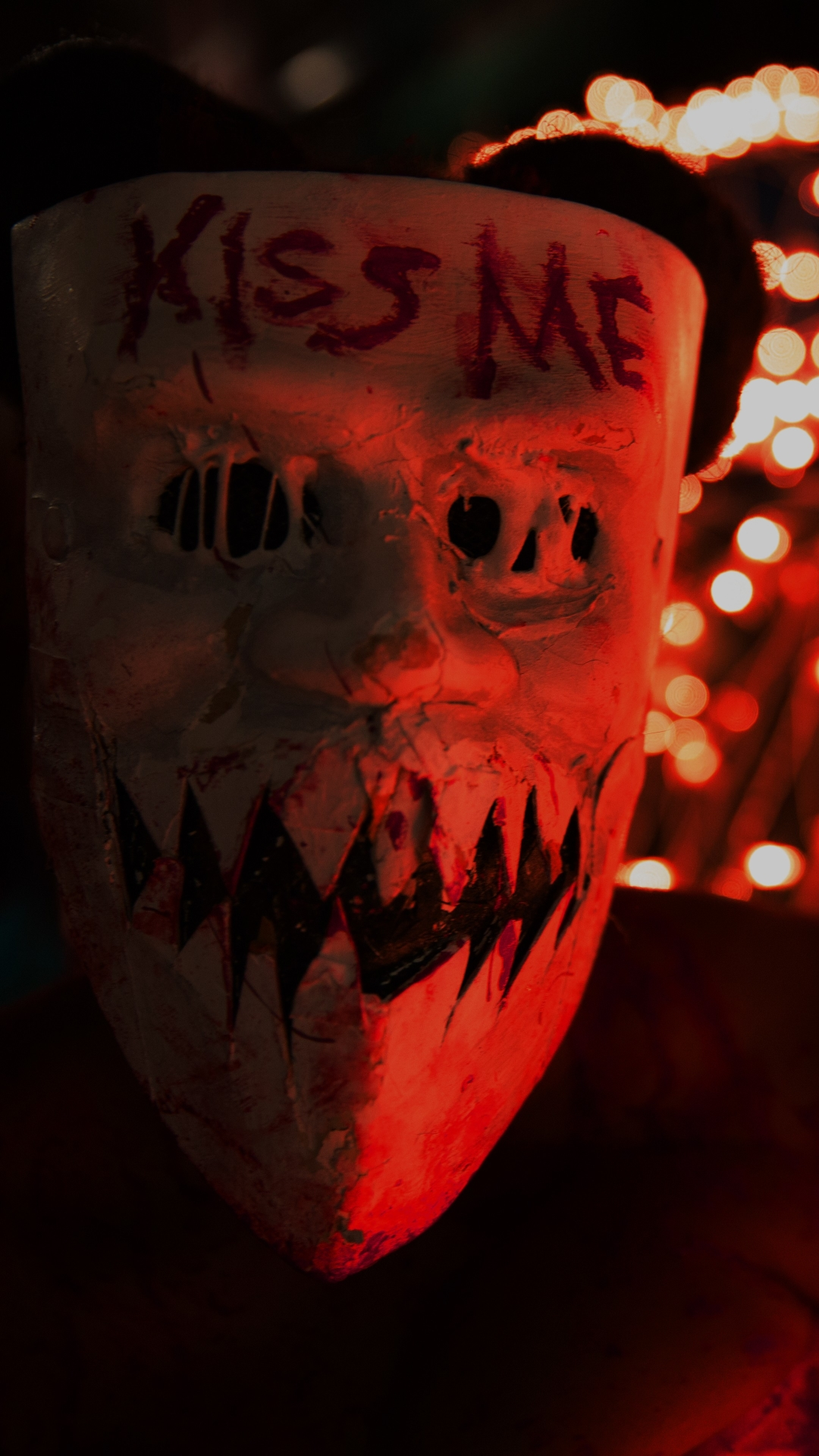 Movie The Purge Election Year 1080x1920 Wallpaper Id 742574