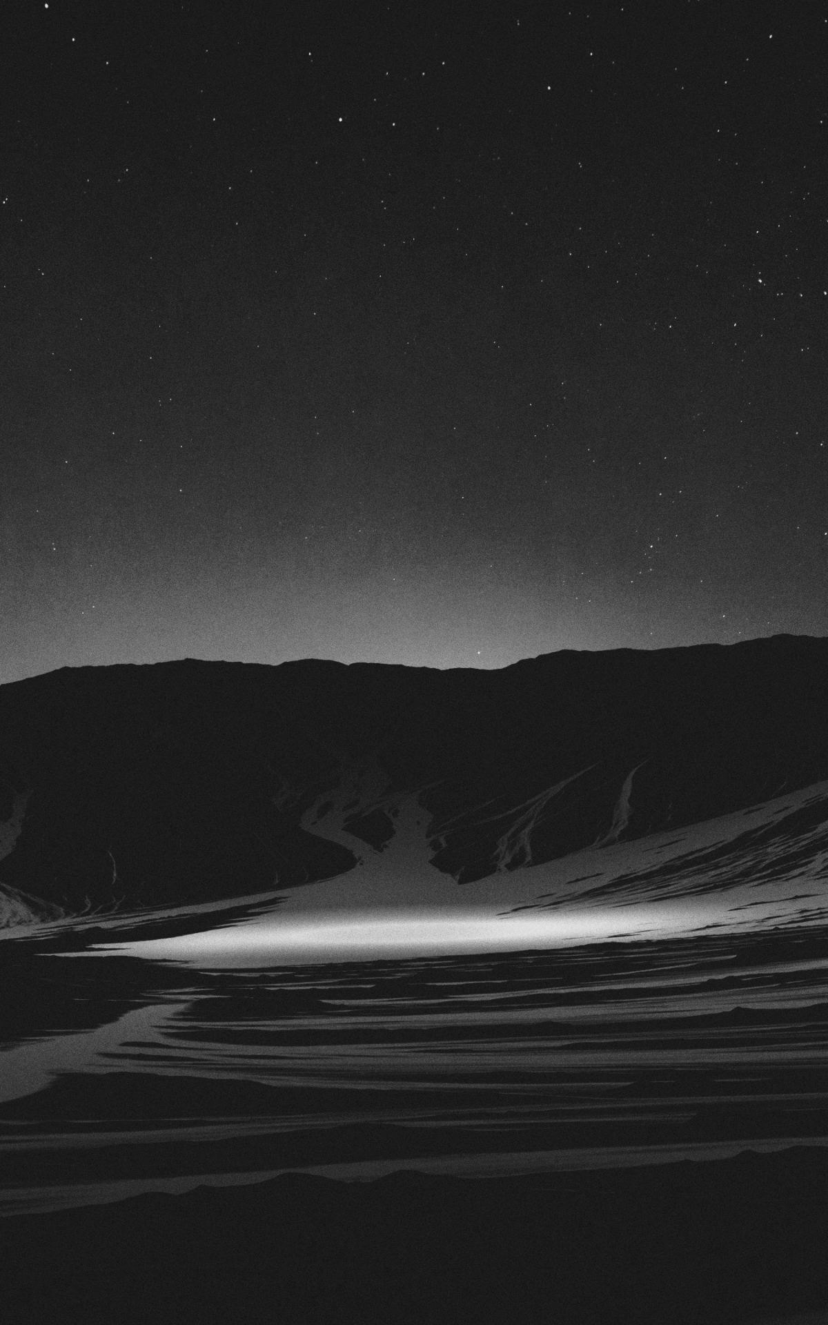 Earth / Night (1200x1920) Mobile Wallpaper