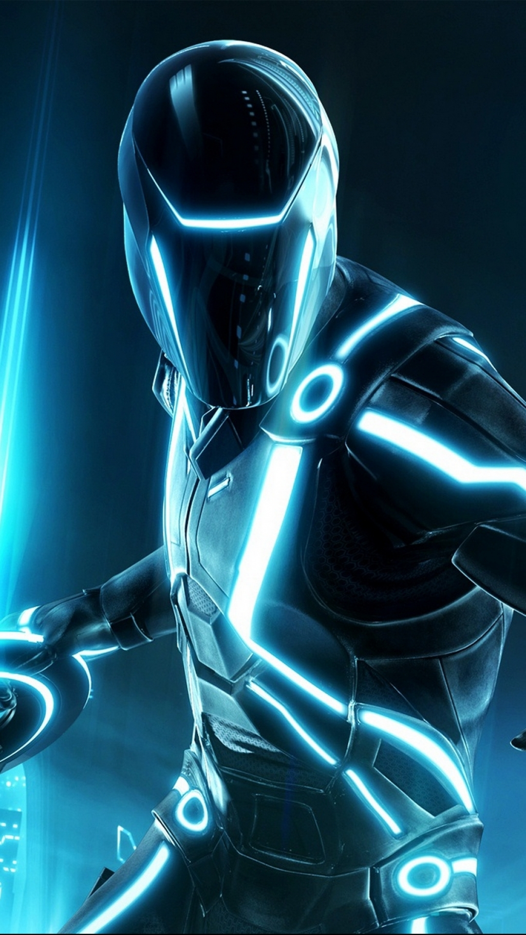 movie tron legacy 1080x1920 wallpaper id 74465 mobile abyss