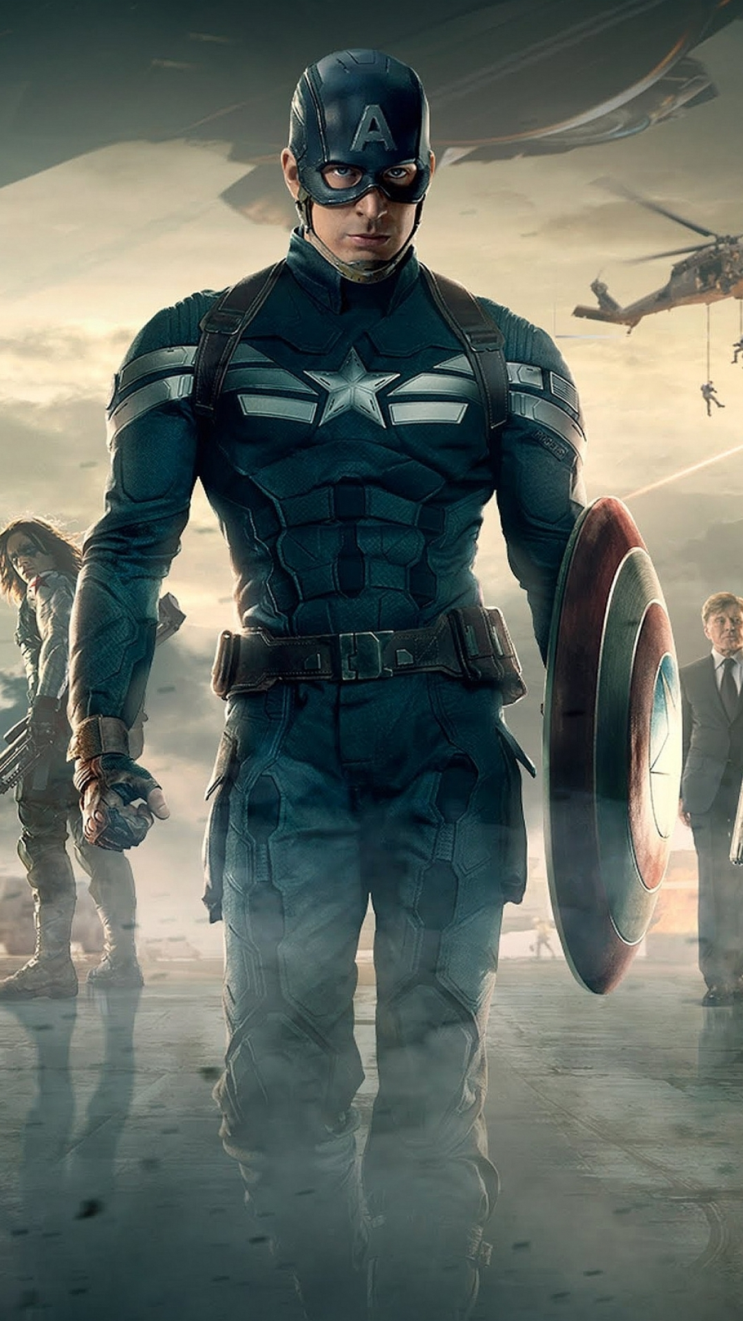 captain america winter soldier full movie download