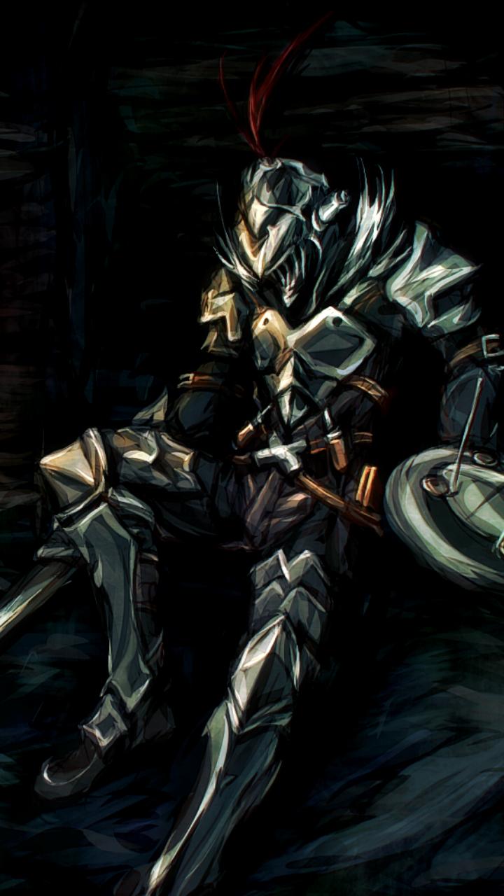 Anime/Goblin Slayer (720x1280) Wallpaper ID: 748263 ...