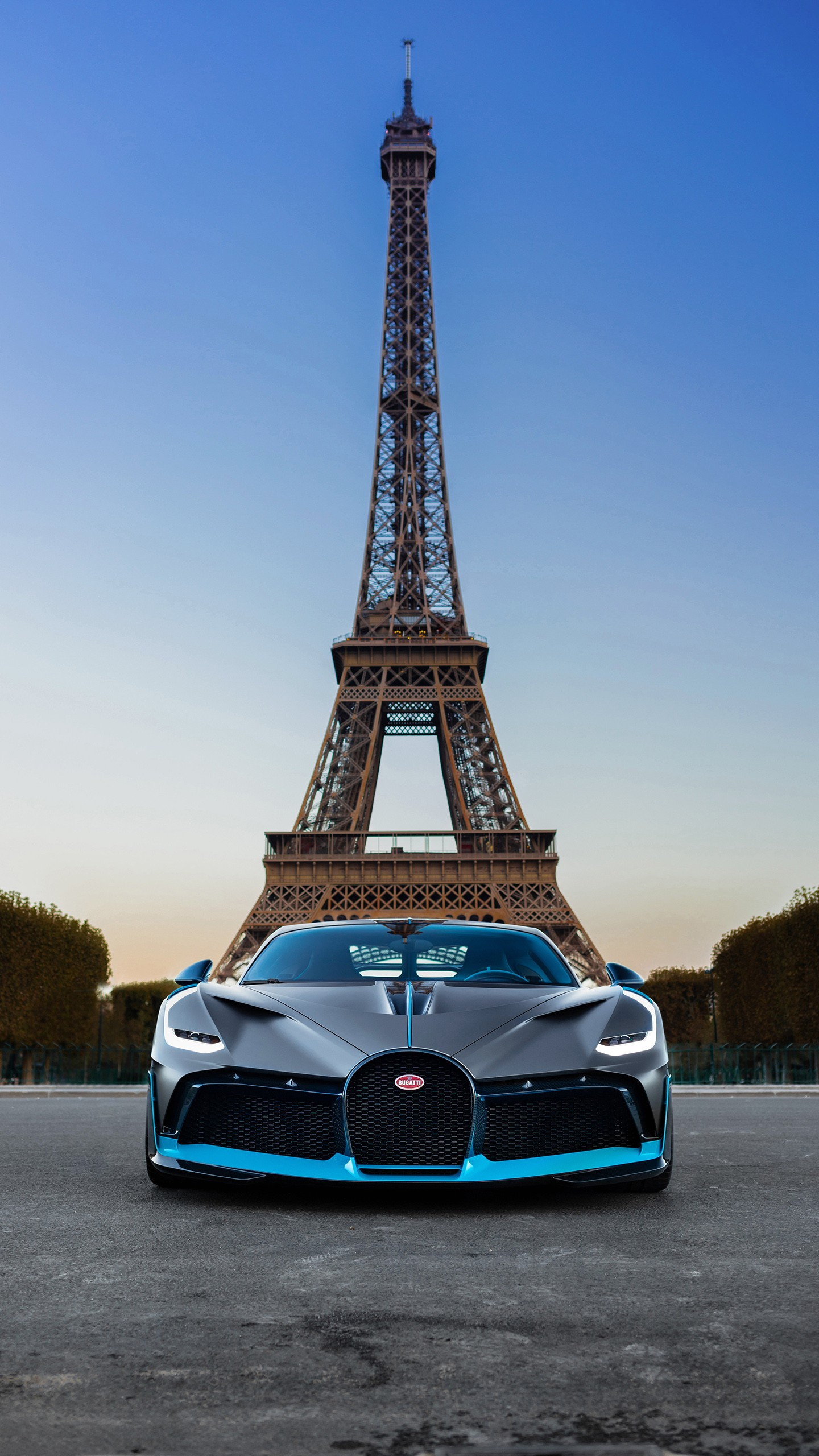 Bugatti Divo Phone Wallpaper Supercars Gallery