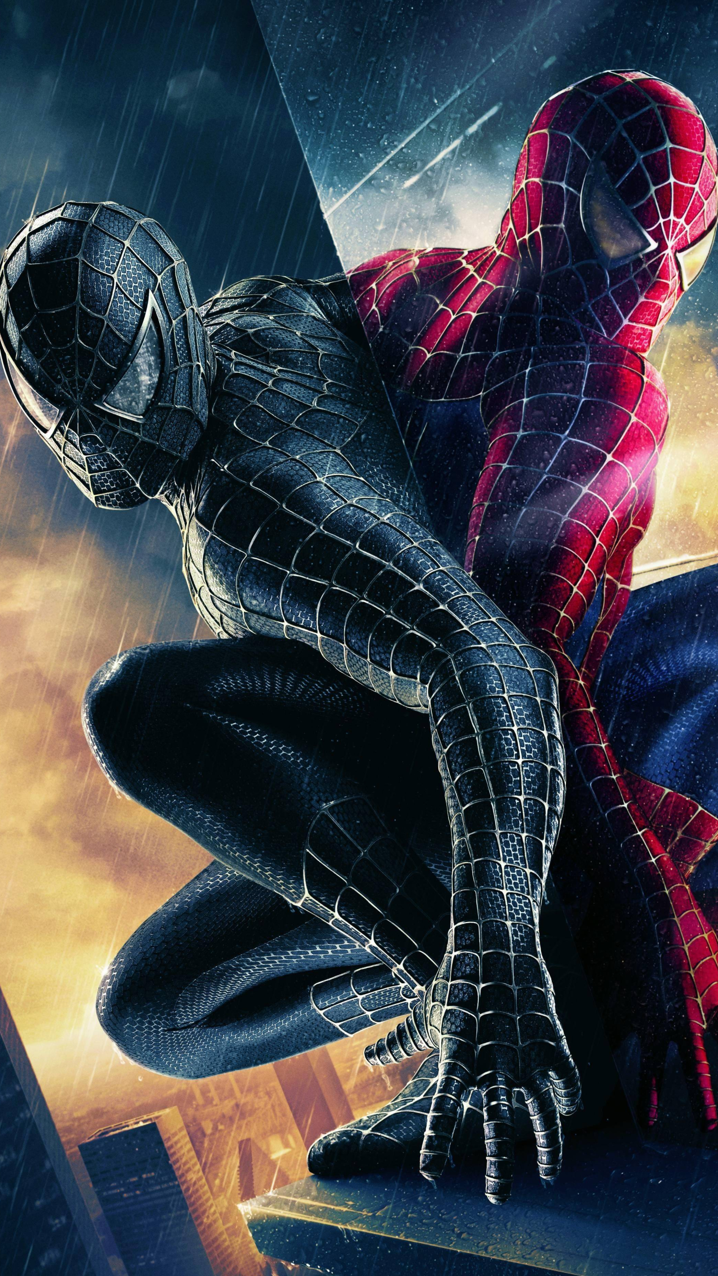 Movie Spider Man 3 1440x2560 Wallpaper Id 748545 Mobile Abyss