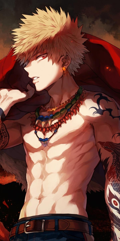 Anime My Hero Academia 720x1440 Wallpaper Id 749397 Mobile Abyss