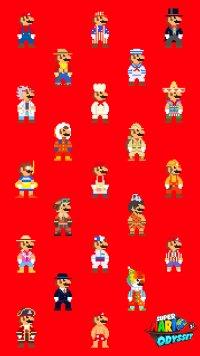 Mobile Wallpaper 750348