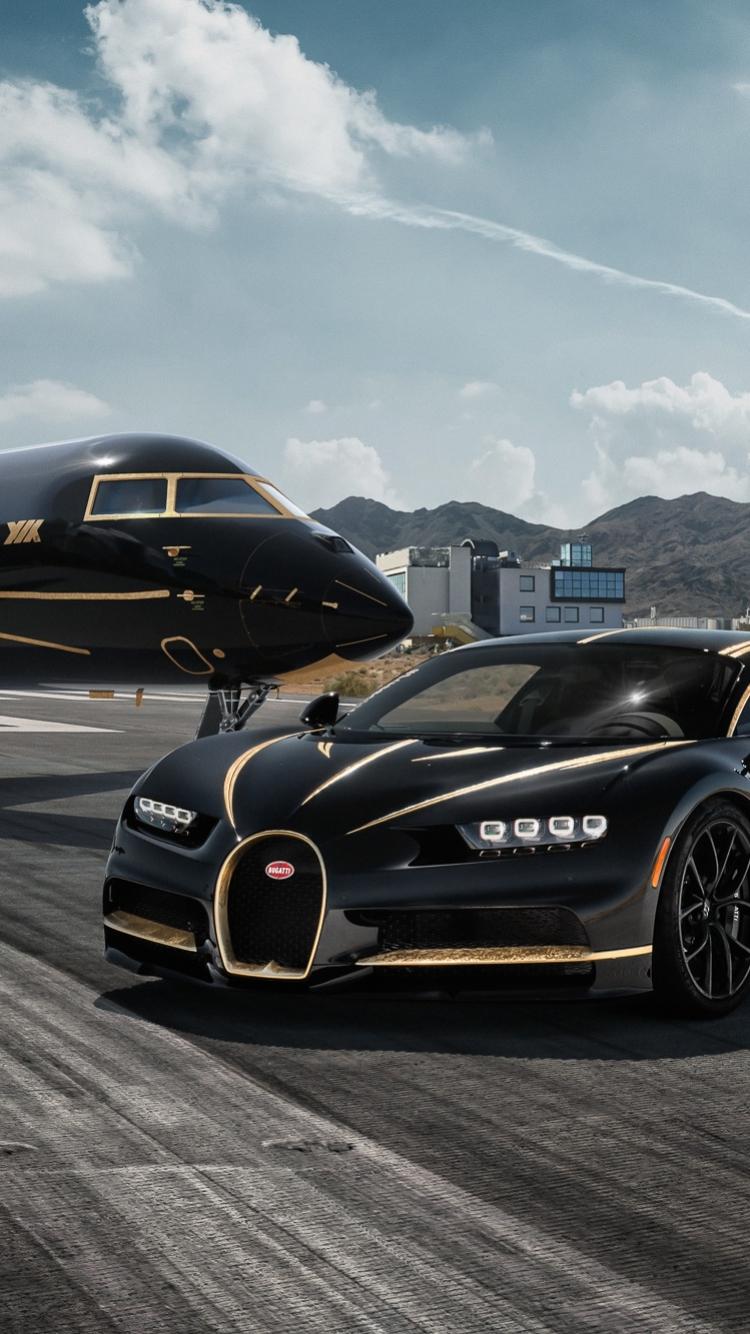 Vehicles/Bugatti Chiron (750x1334) Wallpaper ID: 751165