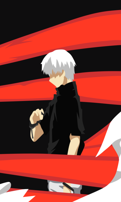 Anime Tokyo Ghoul 480x800 Wallpaper Id 751481 Mobile Abyss