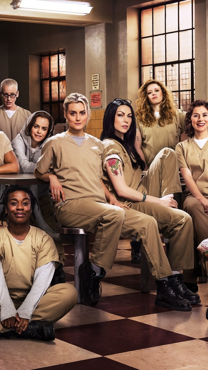 Tv Show Orange Is The New Black 720x1280 Wallpaper Id 751875 Mobile Abyss