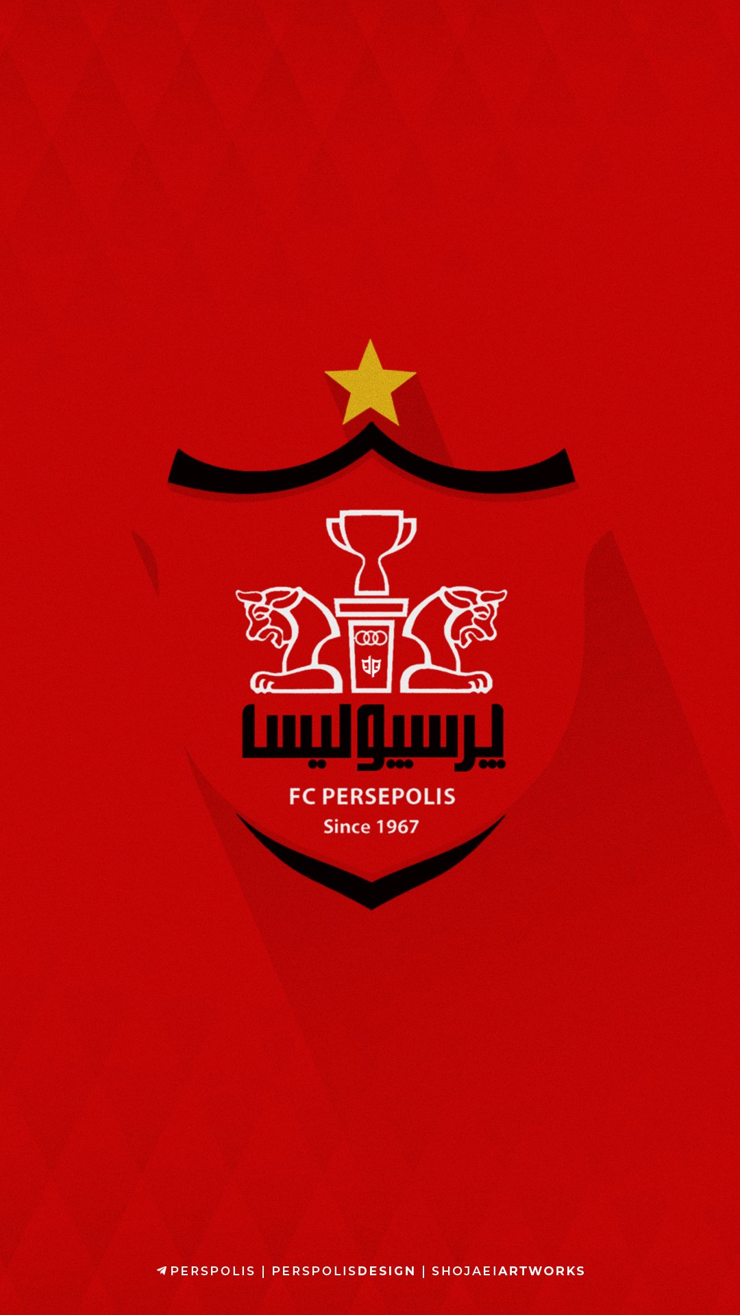 Sports Persepolis F C 1080x1920 Wallpaper Id 752574 Mobile Abyss