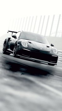 18 Porsche 911 Apple Iphone 7 Plus 1080x1920 Wallpapers Mobile Abyss