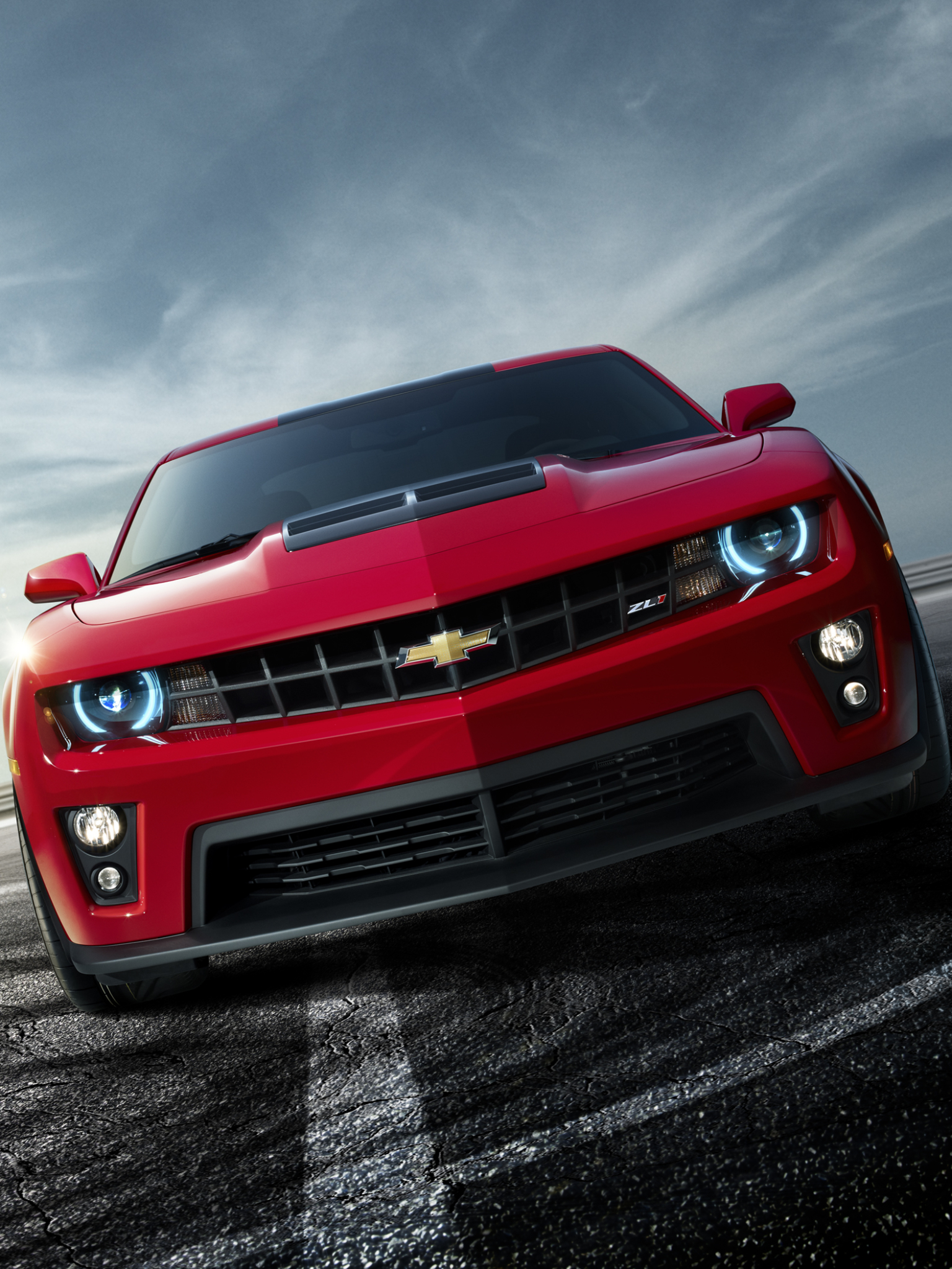 Vehicles Chevrolet Camaro Zl1 1536x2048 Wallpaper Id 753559 Mobile Abyss