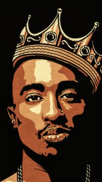 18 2pac Mobile Wallpapers Mobile Abyss