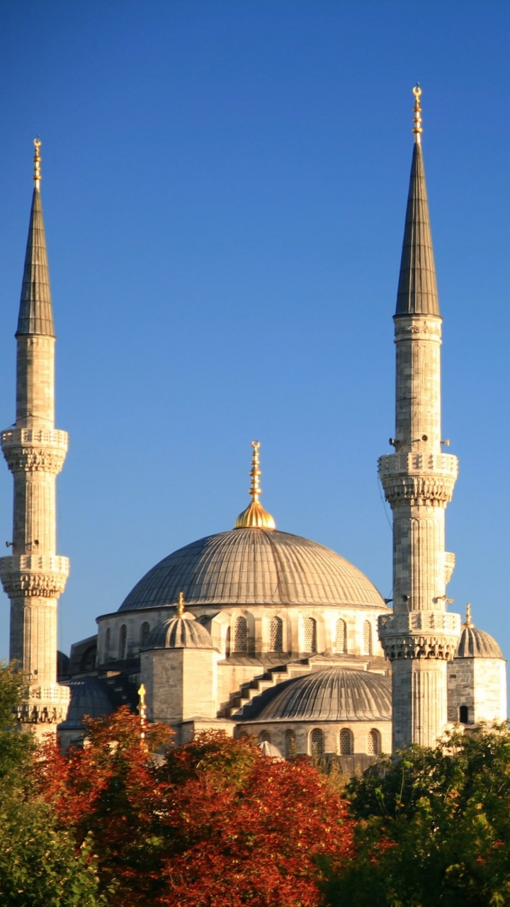 mosque apple iphone 5 640x1136 53 wallpapers