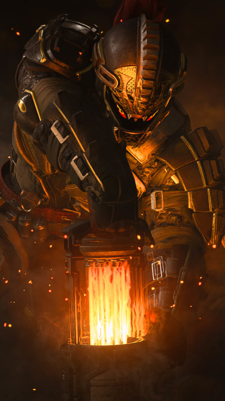 Video Game Call Of Duty Black Ops 4 720x1280 Wallpaper Id