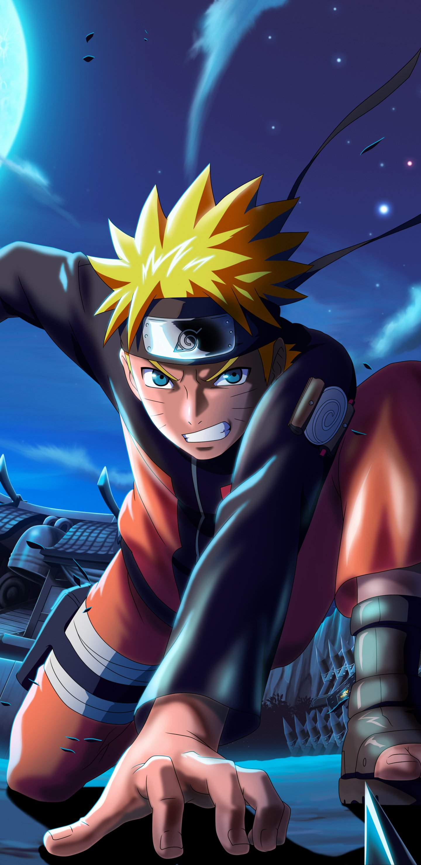 Anime Naruto 1440x2960 Wallpaper Id 760598 Mobile Abyss
