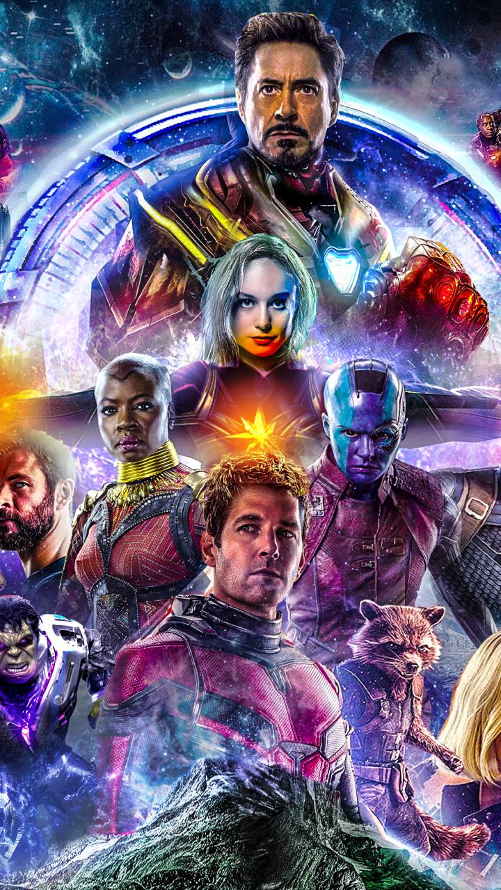 Movie Avengers Endgame 720x1280 Wallpaper Id 761056 Mobile Abyss