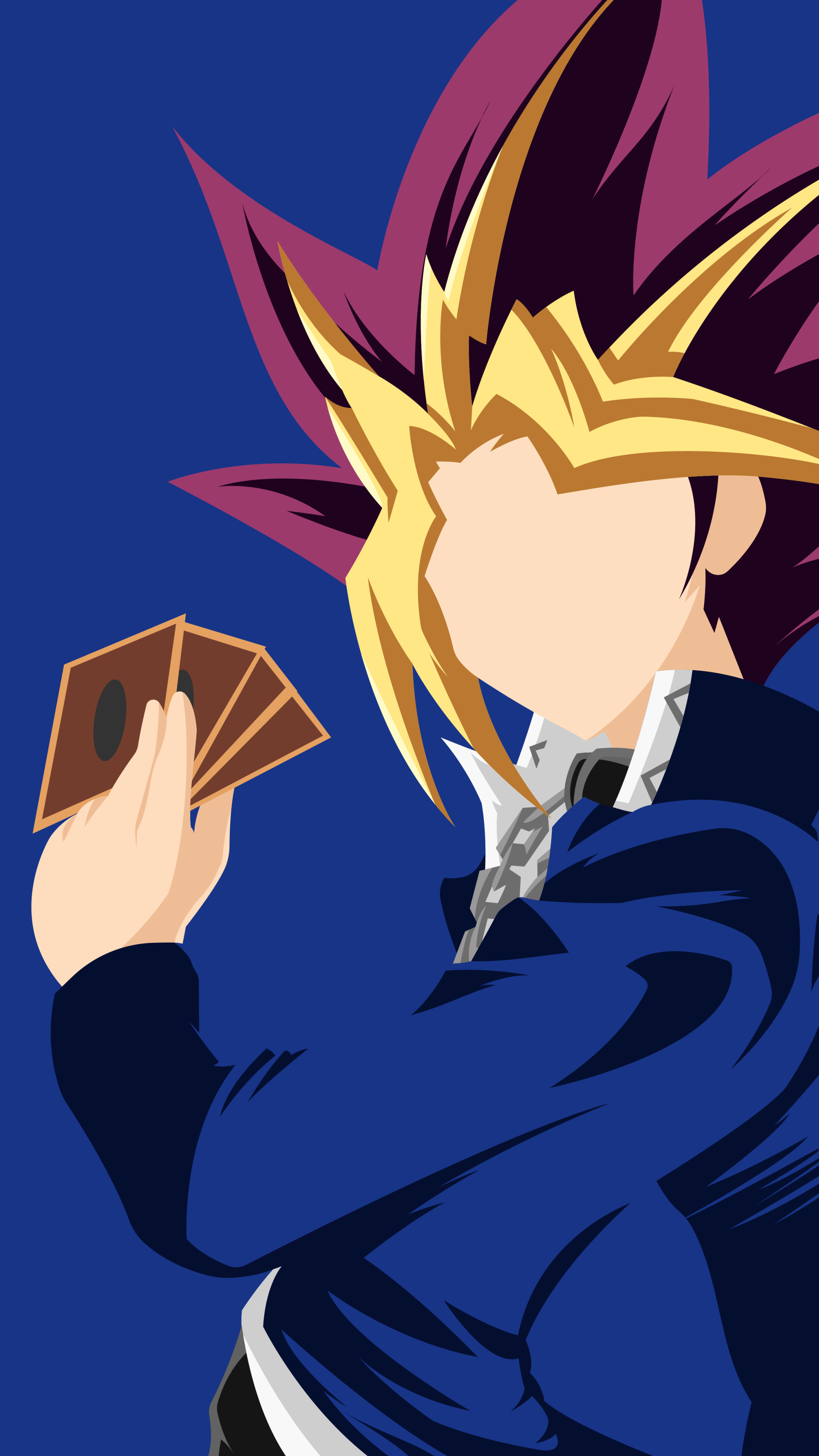 Anime Yu Gi Oh 1440x2560 Wallpaper Id 761647 Mobile Abyss