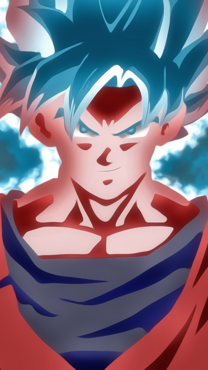Anime Dragon Ball Super 720x1280 Wallpaper Id 761834 Mobile Abyss